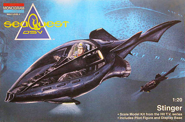 SeaQuest-StingerBoxArt
