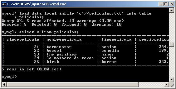 loaddata